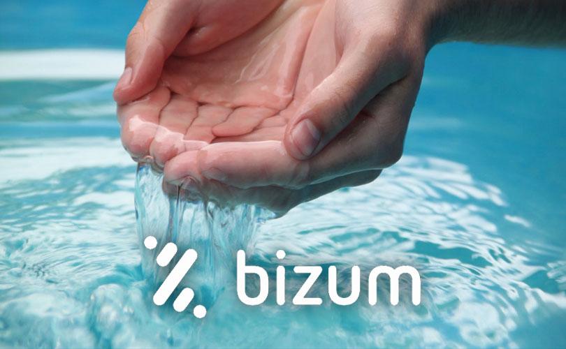 Bizum parroquia